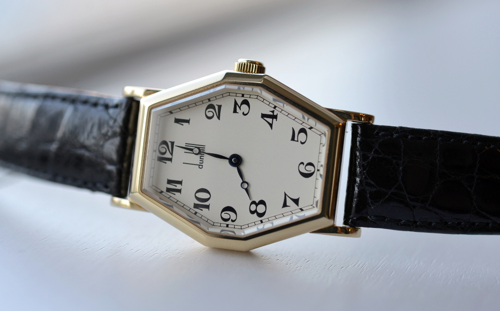 56b16c4e47d7 ダンヒル 100周年センテナリー記念モデル #Limited Edition. 大きい画像をクリックするとスライドショーを表示します